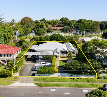 23 Thallon Street, Sherwood, Qld 4075