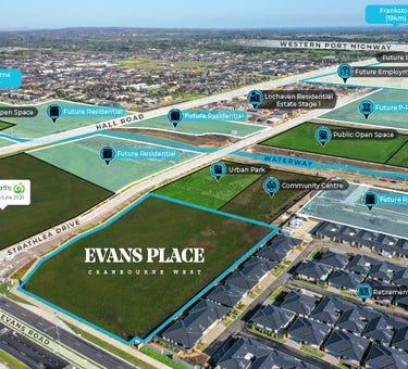 Evans Place, 65s Evans Road, Cranbourne West, Vic 3977