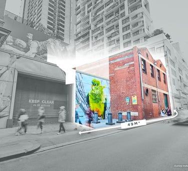 620 Little Bourke Street, Melbourne, Vic 3000