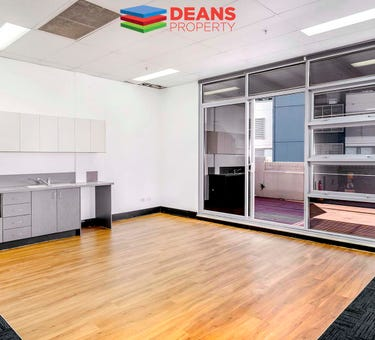 Suite 4.07, 22-36 MOUNTAIN STREET, Ultimo, NSW 2007