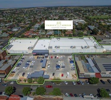 Parkes Arbour Shopping Centre, 299 Clarinda Street, Parkes, NSW 2870