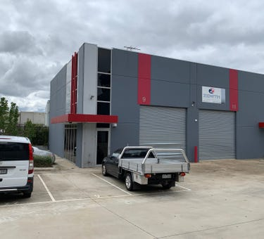 Factory 9, 48-50 Lindon Court, Tullamarine, Vic 3043