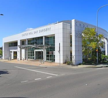72-74 Cecil Avenue, Castle Hill, NSW 2154