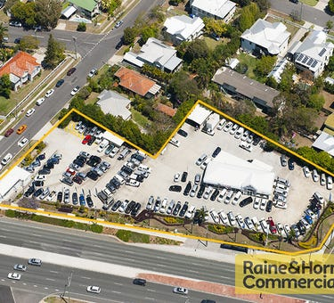 306-320 Gympie Road, Kedron, Qld 4031