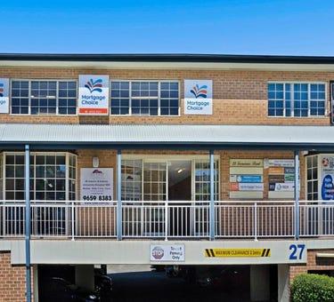 6/27 Terminus Street, Castle Hill, NSW 2154