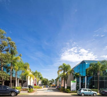 Slough Business Park, Cnr Holker Street and Silverwater Road, Silverwater, NSW 2128