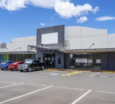 2/200 Hume Street, East Toowoomba, Qld 4350