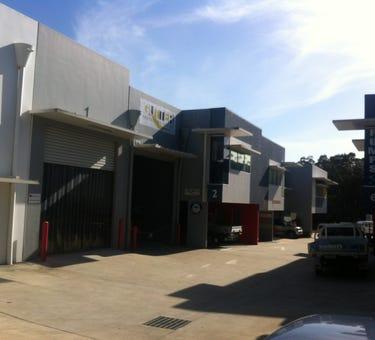 Unit 2, 42 Owen Creek Road, Forest Glen, Qld 4556