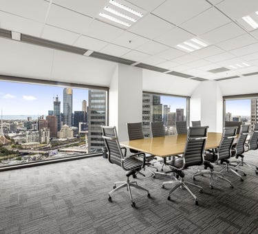 ANZ Tower, Level 30, 55 Collins Street, Melbourne, Vic 3000