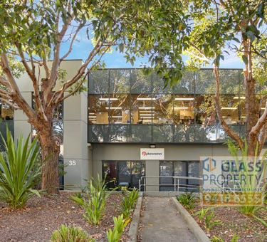 Lane Cove Business Centre, 2-6  Chaplin Drive, Lane Cove, NSW 2066