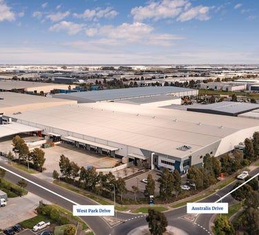 West Park Industrial Estate 162 Australis Drive, Derrimut, Vic 3026