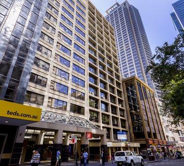 295-309  Pitt Street, Sydney, NSW 2000