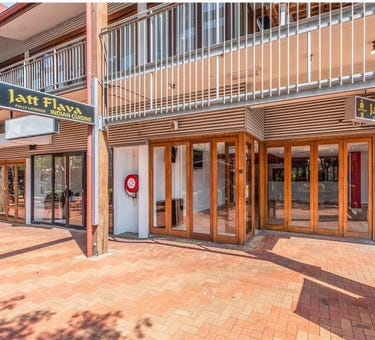 2/24 Martin St, Fortitude Valley, Qld 4006