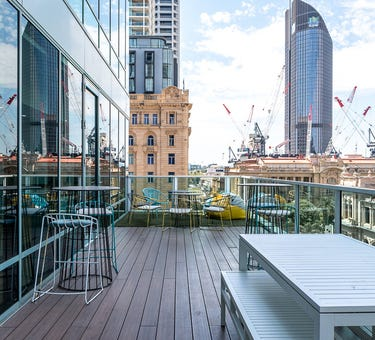199 George Street, Brisbane City, Qld 4000