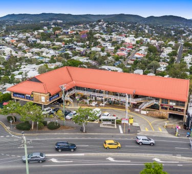 Lots 5&6, 152 Musgrave Road, Red Hill, Qld 4059