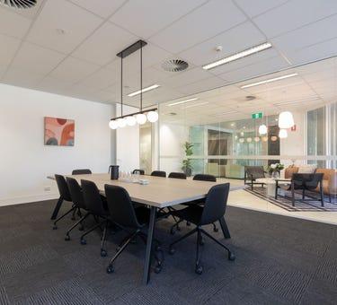 Ground, 8 Brisbane Avenue, Barton, ACT 2600