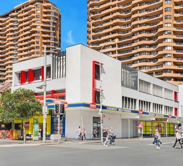 Level 2, 133 Oxford Street, Bondi Junction, NSW 2022
