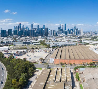 Port Central Business Park, 520 Graham Street, Port Melbourne, Vic 3207