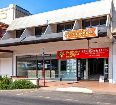 184 Margaret Street, Toowoomba City, Qld 4350