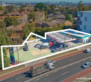 114-120 Victoria Road, Gladesville, NSW 2111