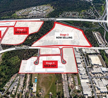 Metroplex Westgate - Stage 3, 1001 Boundary Road, Wacol, Qld 4076
