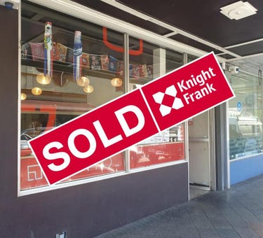 Unit 1, 68 George Street, Launceston, Tas 7250