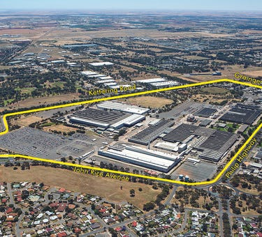 LIONSGATE BUSINESS PARK, 180 & 185 Philip Highway, Elizabeth South, SA 5112