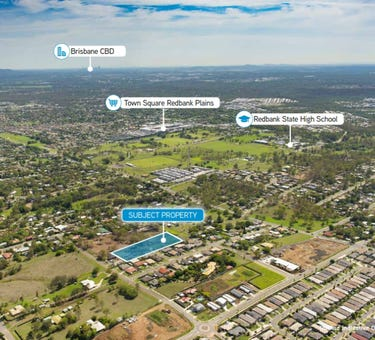 Proposed Lot 900, 14 Samantha Street, Redbank Plains, Qld 4301