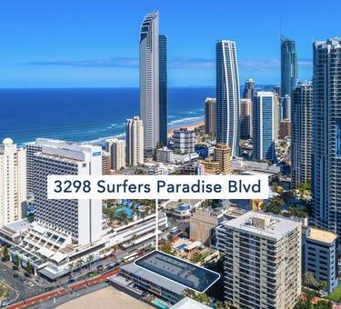 3298 Surfers Paradise Boulevard, Surfers Paradise, Qld 4217