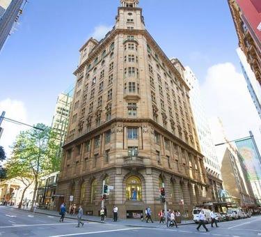 Level 8, 74 & 75/155 King Street, Sydney, NSW 2000