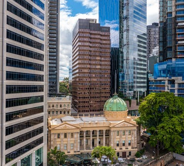 444 Queen Street, Brisbane City, Qld 4000