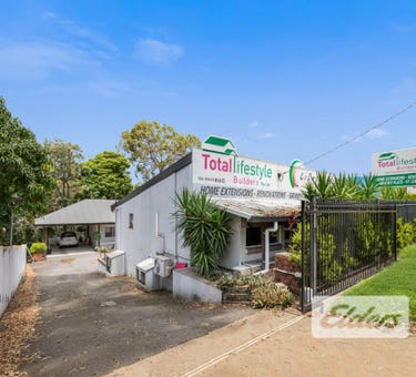 598 Rode Road, Chermside, Qld 4032