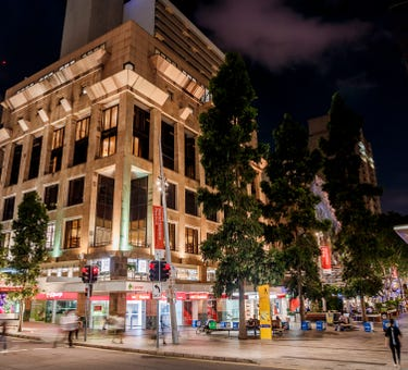 215 QUEEN STREET MALL | FLAGSHIP RETAIL OPPORTUNITY, 215 Queen Street, Brisbane City, Qld 4000