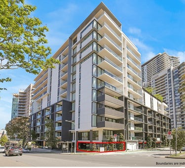 Shop 7, 28-30 Anderson Street, Chatswood, NSW 2067