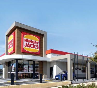 Hungry Jack's, 25 Norton Promenade, Dalyellup, WA 6230
