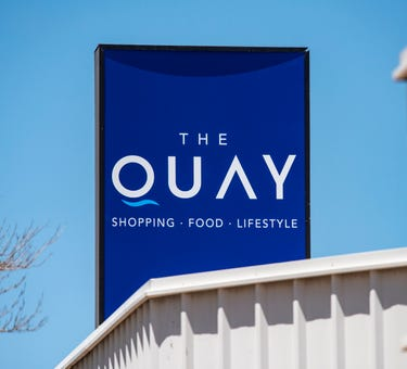 The Quay, 414 Esplanade, Torquay, Qld 4655