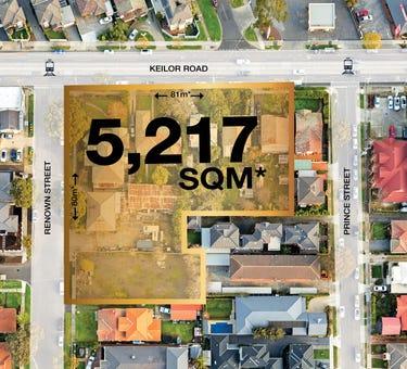 200-212 Keilor Road & 1 Renown Street, Essendon North, Vic 3041