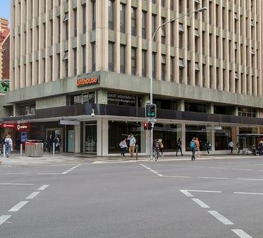 BKNR, 160 Rundle Mall, Adelaide, SA 5000