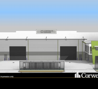 Yatala Logistics Hub, Lot 7 Transport Street, Yatala, Qld 4207