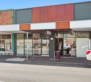 7 Russell Street, Toowoomba City, Qld 4350