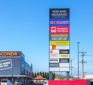 Midland Megaplex 7 Clayton Street, Bellevue, WA 6056