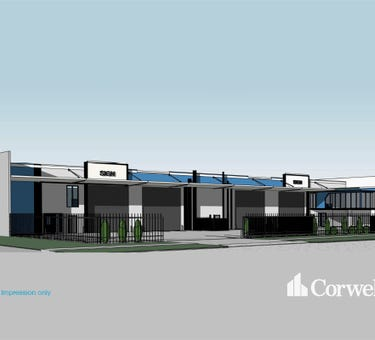Aspire Industrial Park, 68 Computer Road, Yatala, Qld 4207