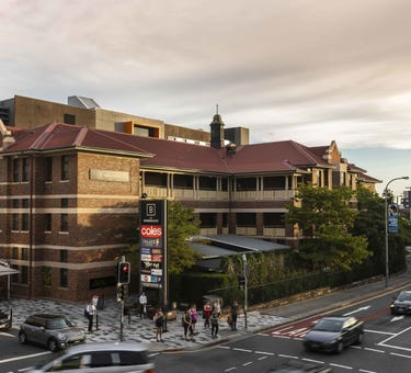 The Barracks, 61 Petrie Terrace, Petrie Terrace, Qld 4000