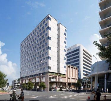 NH Hotel, 37-39 Burelli Street, Wollongong, NSW 2500