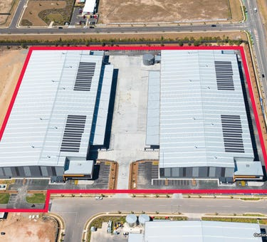 Willawong Distribution Centre, Building 2, 261 Gooderham Road, Willawong, Qld 4110