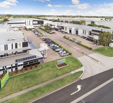 Brisbane Gate Industrial Park - Estate B, 370 Nudgee Road, Hendra, Qld 4011