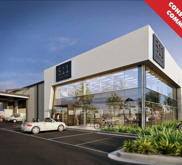 Warehouse 1, 511 Cooper Street, Epping, Vic 3076
