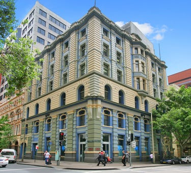 SFV House, Level 3, 2 Barrack Street, Sydney, NSW 2000
