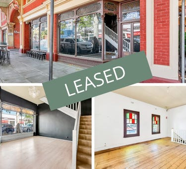 226 Grenfell Street, Adelaide, SA 5000