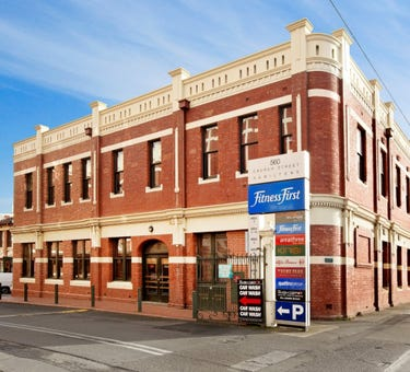 Area 7, 560 Church Street, Cremorne, Vic 3121